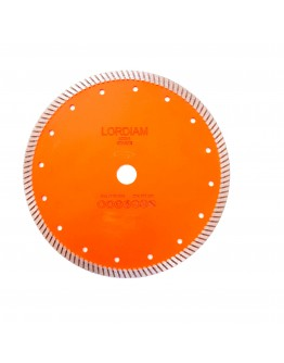 Disc diamantat D115/0x2.2x10 BXD TFL H7/8 Orange